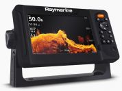 Эхолот Raymarine Element 7 HV с датчиком HV-100